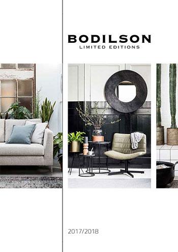 Bodilson Magazine