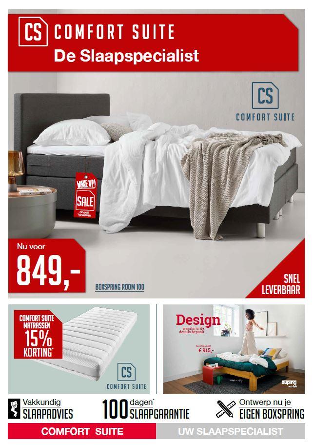 Folder Comfort Suite