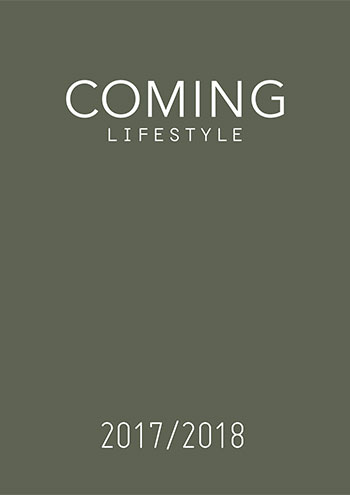 Coming Lifestyle Magazine