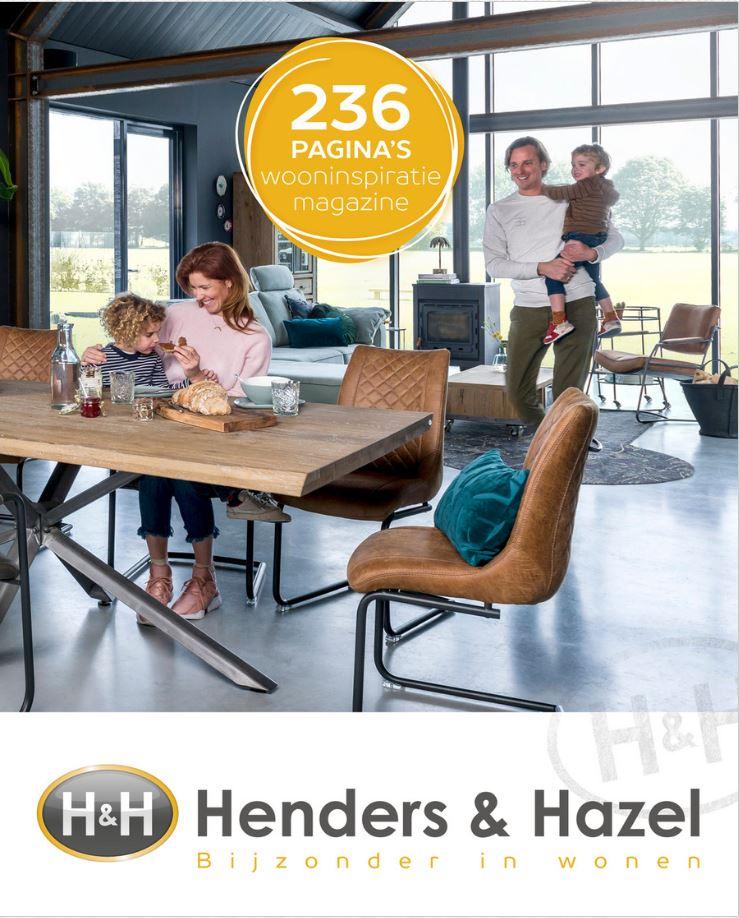 Henders & Hazel Magazine